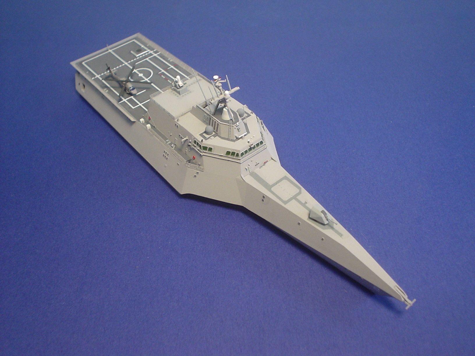 インディペンデンス級沿海域戦闘艦の画像 p1_24