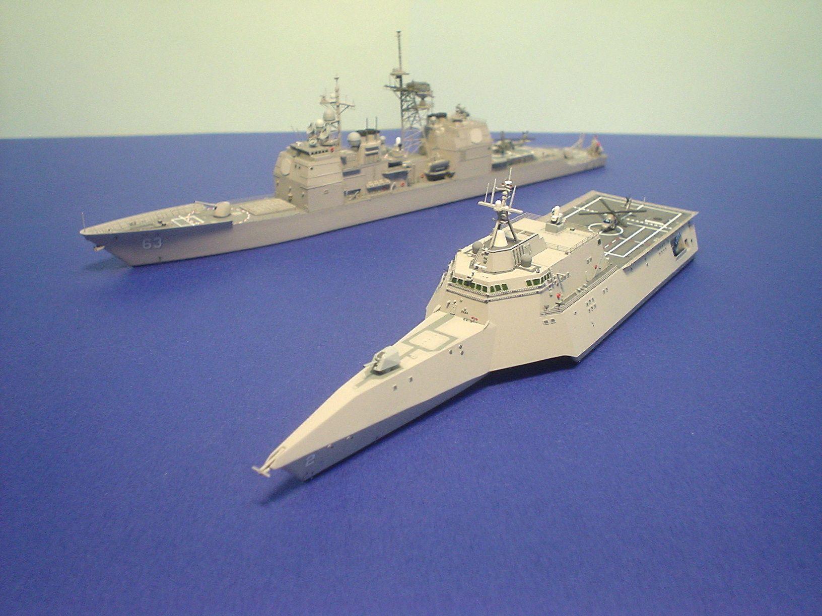 インディペンデンス (沿海域戦闘艦)の画像 p1_34
